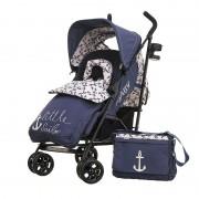 Obaby Zeal Stroller/Pushchair - Little Sailor