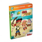 Pirates Regular Article Of Neverland And Jake: Leapfrog Tag Junior Book: Jake And The Never Land Pirates Tag Junior Book (Japan Import)