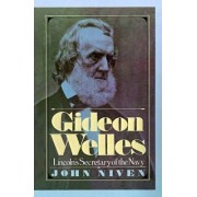 Gideon Welles by John Niven GUI