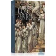 Vertigo - Lista Infinita - Umberto Eco