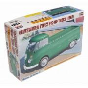 1/24 Volkswagen Type 2 Pick-Up Truck (1967)-Hasegawa