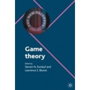 Game Theory by Steven Durlauf
