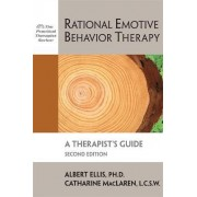 Rational Emotive Behavior Therapy by Catharine MacLaren