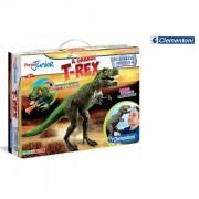 Clementoni gioco focus junior il grande t-rex