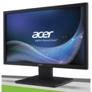 """Монитор Acer V196HQLb, 18,5"""" Wide TN LED; 5ms; 100M:1 DCR; 250 cd/m2; 1366x768; Black"""