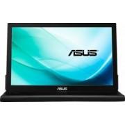 Monitor LED 15.6 Asus MB169B FullHD Black