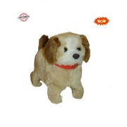 Fantastic Puppy Battery Operated Jumping Dog