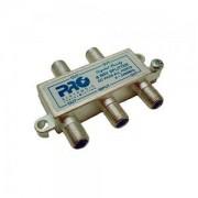 Divisor 1/4 Satélite 5-2400 Mhz - Proeletronic