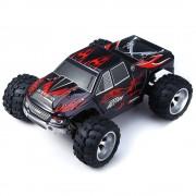 Wltoys A979 1/18 2.4g 4wd Monster Rc Truck 50kmh High Speed Racing Truck