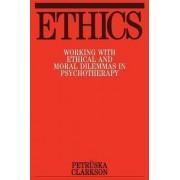 Ethics by Petruska Clarkson