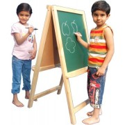 Tomafo Children Easel (Two in One) - Big