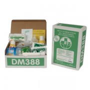 Kit Pronto Soccorso reintegro 3 persone Pharma Shield oltre 2 persone DM388