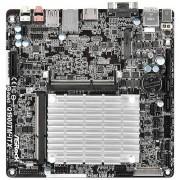 Placa de baza Q1900TM-ITX, Intel Celeron J1900, mITX