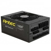 Sursa Antec High Current Pro 1000W, modulara, 80 Plus Platinum, PFC Activ, HCP-1000 Platinum