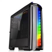 Thermaltake Versa C22 Black Midi-Tower - Case per PC Nero