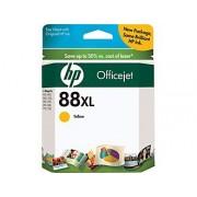 HP 88XL Yellow Inkjet Print Cartridge (C9393AE)