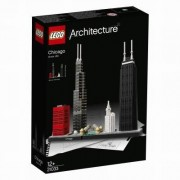 Lego architecture - chicago