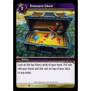 Treasure Chest - Fires of Outland - Uncommon [Toy]