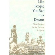 Like People You See in a Dream by Edward L. Schieffelin