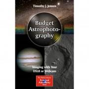 Springer Verlag Libro Budget Astrophotography