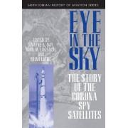 Eye in the Sky by Dwayne A. Day