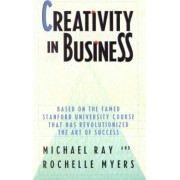 Creativity in Business by Michael L. Ray