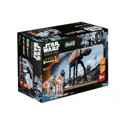 Revell Build e Play 06754 – Modellino Star Wars AT-ACT Walker