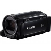 Canon LEGRIA HF R706 Full HD OLED Touchscreen Compact Camcorder - Blac