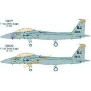 1/72 Boeing F-15E Strike Eagle 335th FS 4th FW Die Cast Model DRAGON-50222 089195502223