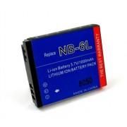 Batteri till Canon NB-6L