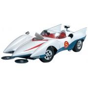 The Mach 7 Full Version (1/24 scale Plastic model kit) Aoshima Mach 7 Go Go Go Speed Racer [JAPAN] (japan import)