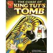 The Curse of King Tut's Tomb by Michael Burgan