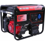 Generator de curent AGT 7201 HSBE TTL
