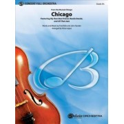 Chicago (from the Musical Chicago) (Featuring My Own Best Friend, Razzle by John Kander