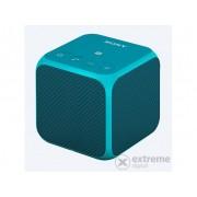 Boxă Sony SRS-X11 Bluetooth®, albastru