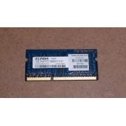 ELPIDA DDR3 1Rx8 PC3-10600S-9-10-B1 1GB