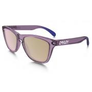 Oakley Frogskin - Alpine Glow w/Pink Iri - Brillen