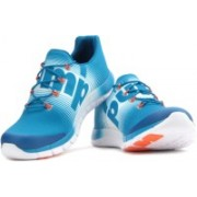 Reebok Zpump Fusion Running Shoes(Blue)