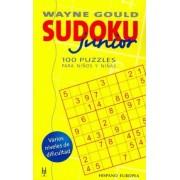 Sudoku Junior/ Sudoku for Juniors by Wayne Gould
