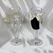 Pahare miri decorate - cod M04
