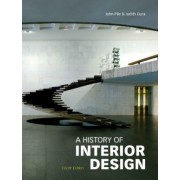 A History of Interior Design by Judith Gura