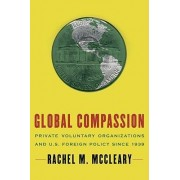 Global Compassion by Rachel M. McCleary
