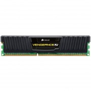 Corsair Vengeance LP 32GB (4 X 8GB) DDR3 1866 MHZ (PC3 15000) Desktop Memory CML32GX3M4A1866C10