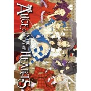 Alice in the Country of Hearts: Vol. 3 by Quinrose