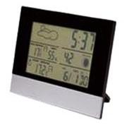 Dimo - Reloj digital con estación metereológica