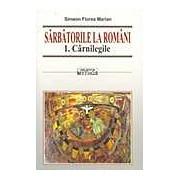 Sarbatorile la romani Vol. I-III