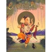 The Elephant Prince by Amy Novesky