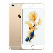 Apple iPhone 6S Plus Unlocked 64GB / Gold (First Class Refurbished)