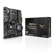 Asus SABERTOOTH 990FX R3.0 Carte mère Intel I211 ATX Socket AM3+