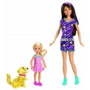 Mattel W3286 juguete - muñecas (Multi)